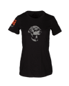 Women's Lincoln Black Shirt