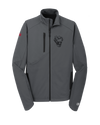 OGIO Grey Soft Shell - Mens