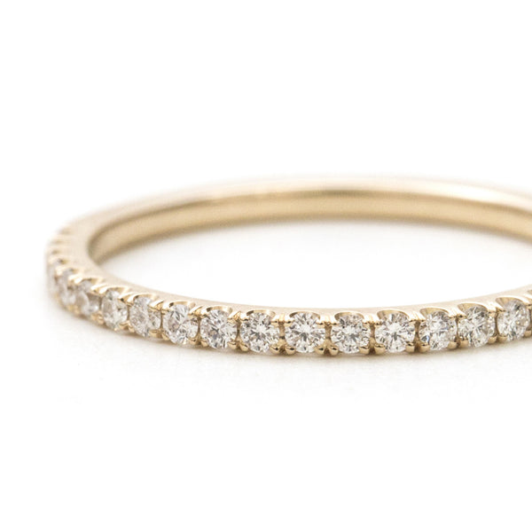 The Classic Pave Band