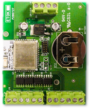 4 Channel PWM and ON/OFF Controller - Evaluation Board