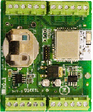 Single/Dual 0/1-10V Lightning Controller - Evaluation Board