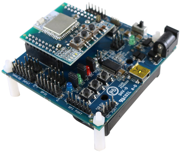 MeshTek-H52 Bluetooth 5 Ready Development Kit with Bluetooth Mesh
