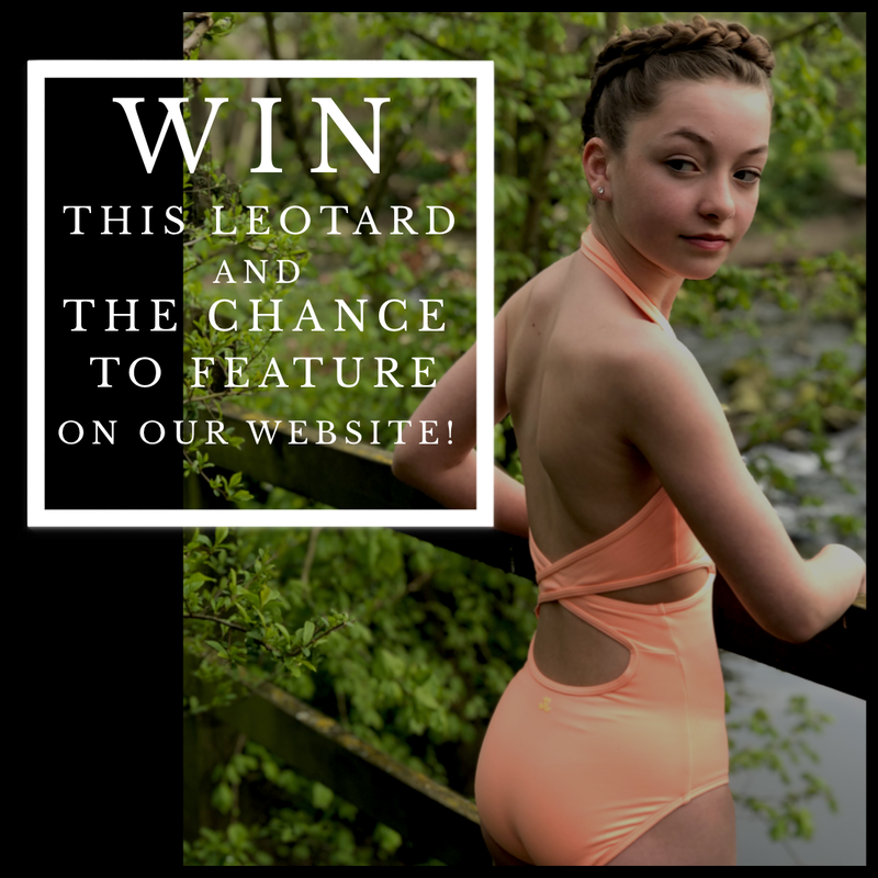 WIN a Maui leo & get a feature on our website!