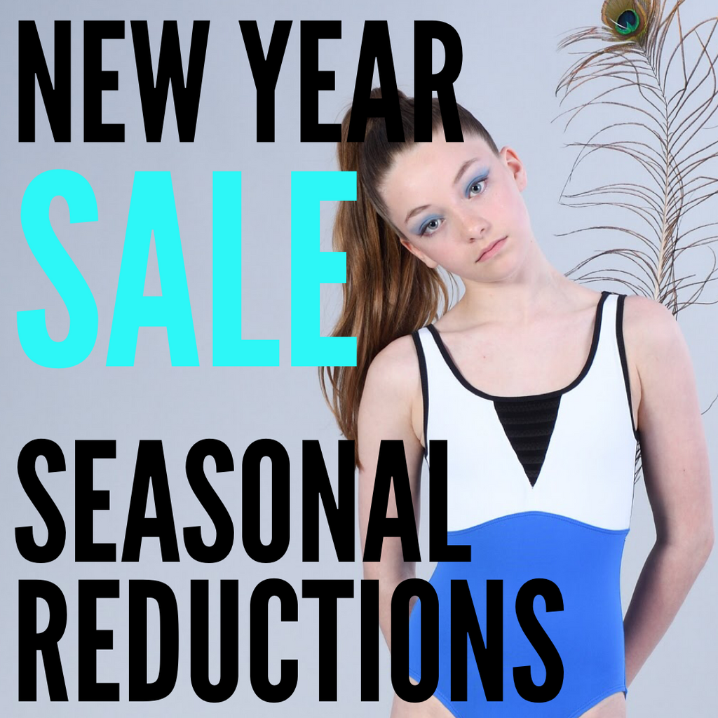 New Year Sale is now on!
