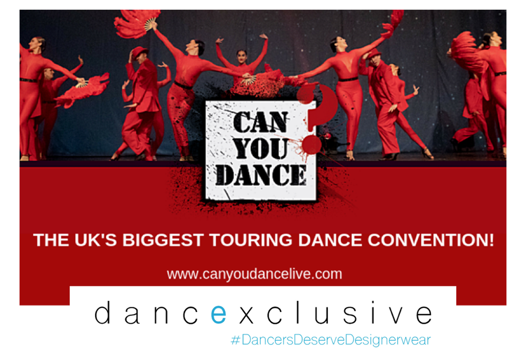 Can You Dance? Convention Season is Here!