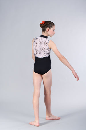 Children's Leotards & Unitards