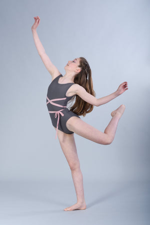 Lotus Leotard