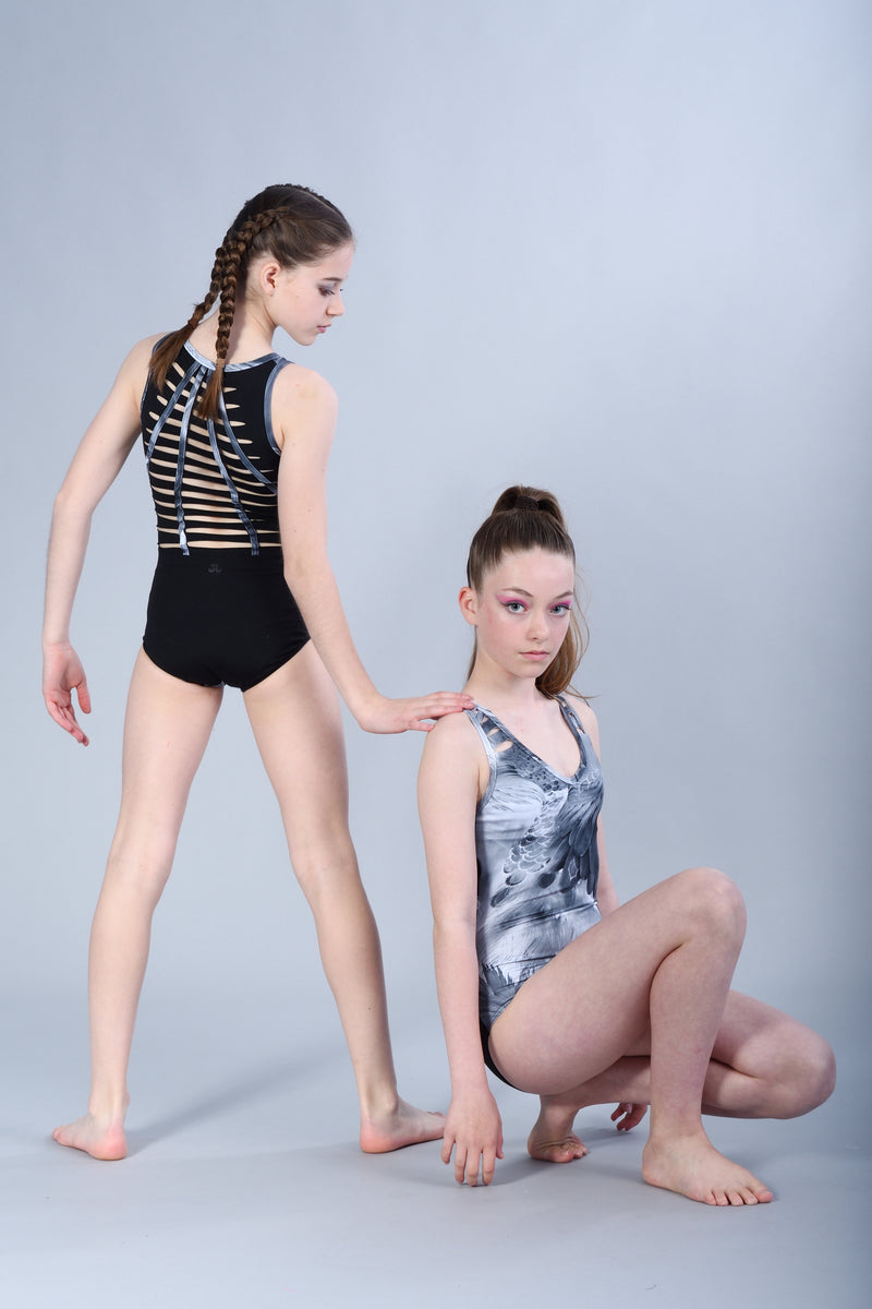 Pulse Leotard