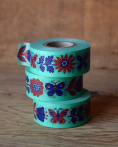 Annabel washi tape