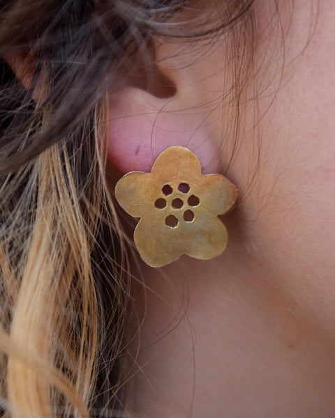 Cherry Blossom earrings *COMING SOON*
