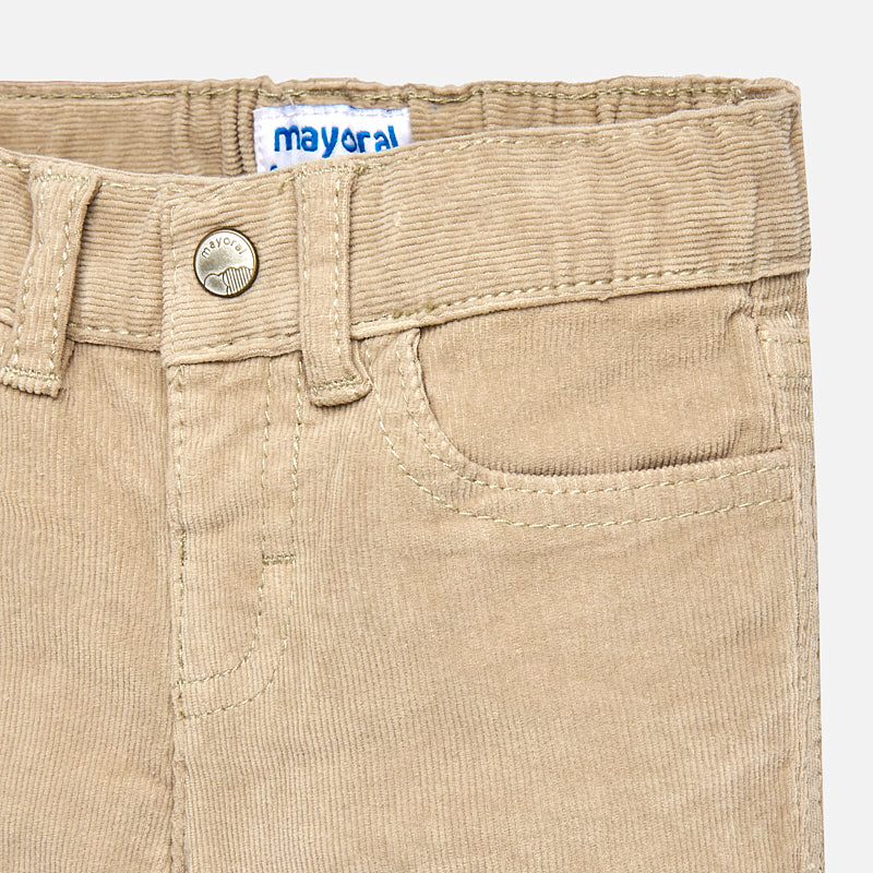 Mayoral Baby Boy Corduroy Trousers 502 (1401568165986)