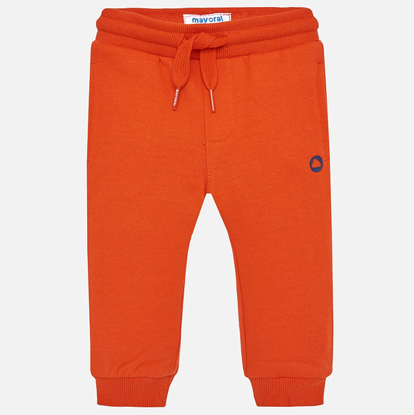 Mayoral Baby Boy Fleece Trousers 704 (1401602801762)