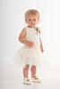 Kate Mack Fairytale Romance Dress 108 - Bumkins Designer Kids