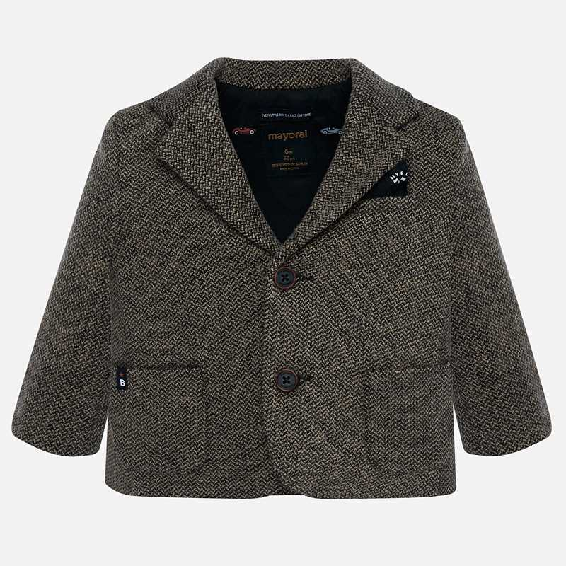 Mayoral Baby Boy AW19 Formal blazer 2442 (4339999342690)