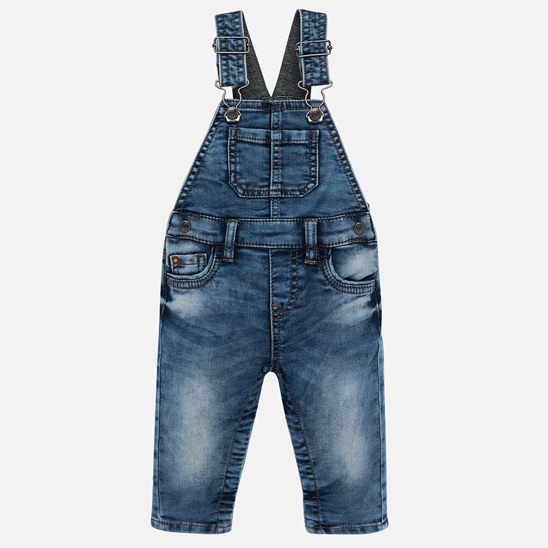 Mayoral Baby Boy AW19 Long dungarees 2624 (4339993870434)