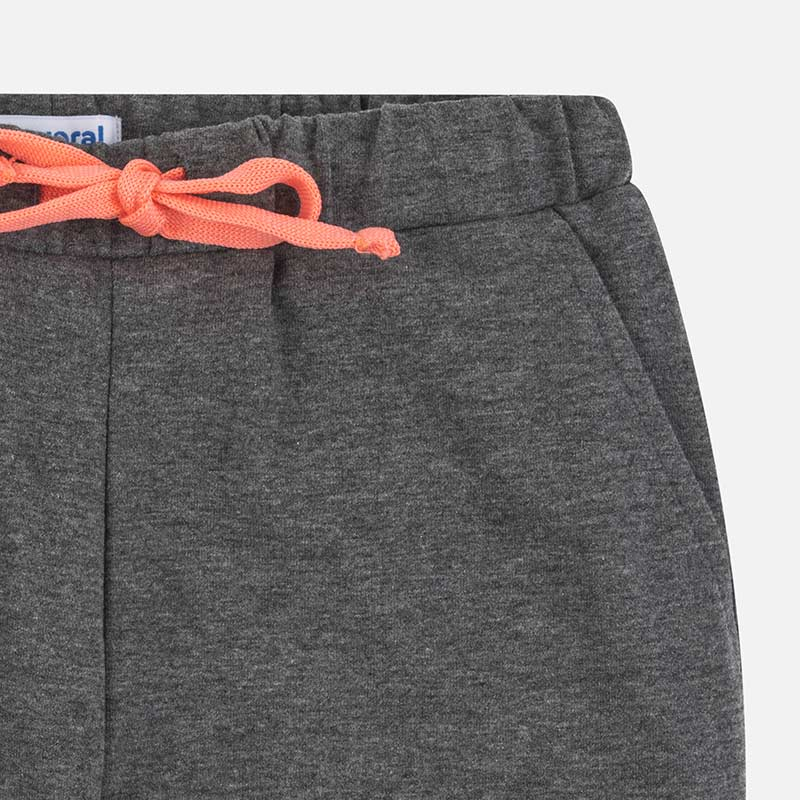 Mayoral Girl SS20 Grey Joggers 6538 (4370641354850)