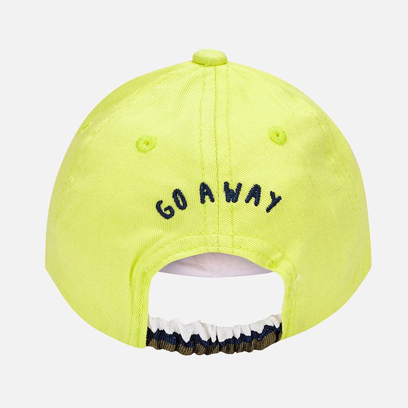 Mayoral Baby Boy Twill mix cap 10340 (757810430050)