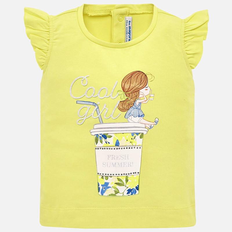 Mayoral Baby Girl Citrus Tank Top 1016 (2189625294946)