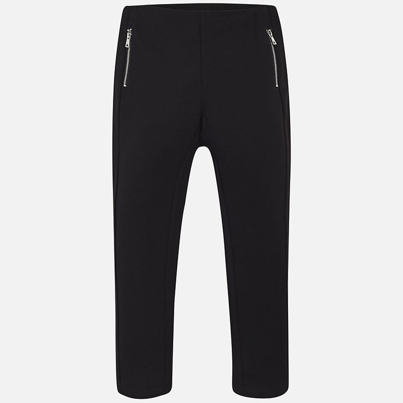 Mayoral Girl Black Trousers 6505 (2047235358818)
