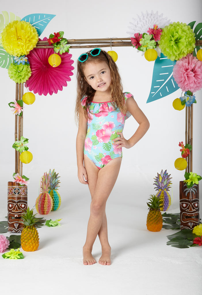 A Dee SS20 Daryl Hawaiin Swimming Costume 4807 (4344613699682)