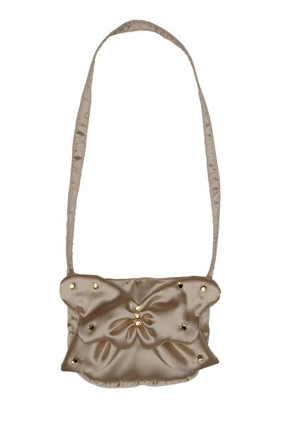Kate Mack Gold Handbag 584 - Bumkins Designer Kids (9797217873)