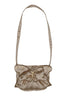 Kate Mack Gold Handbag 584 - Bumkins Designer Kids