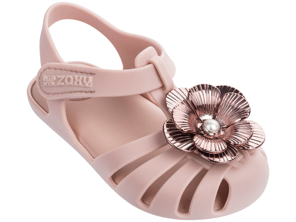 Zaxy Baby Sweet Jelly Sandals Pink 9751 (2217627844706)