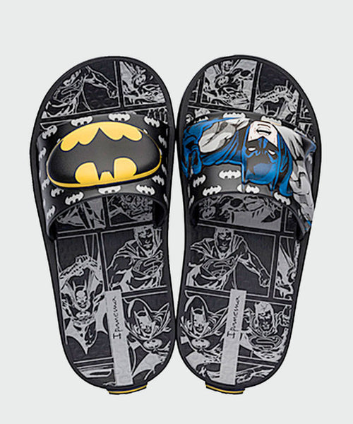 Ipanema Batman Justice League Sliders 9063