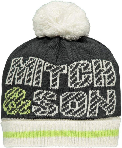 Mitch and Son AW19 Abbot Knitted Hat 1214H