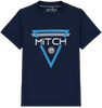 Mitch SS20 Christian Navy Printed T-Shirt 0004 (4342295330914)