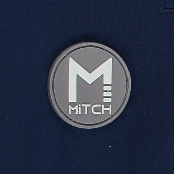 Mitch SS20 Asher Navy Jogging Bottoms 0010 (4342296182882)