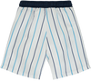 Mitch SS20 Robert White Striped Swim Shorts 0016 (4342295625826)