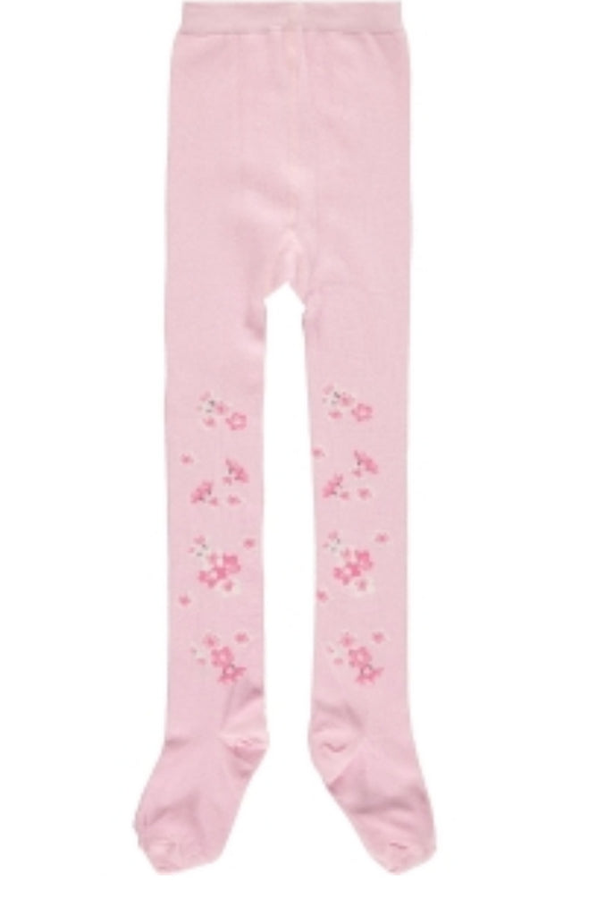 A Dee AW19 Ally Pink Blossom Tights 1902 (2241366687842)