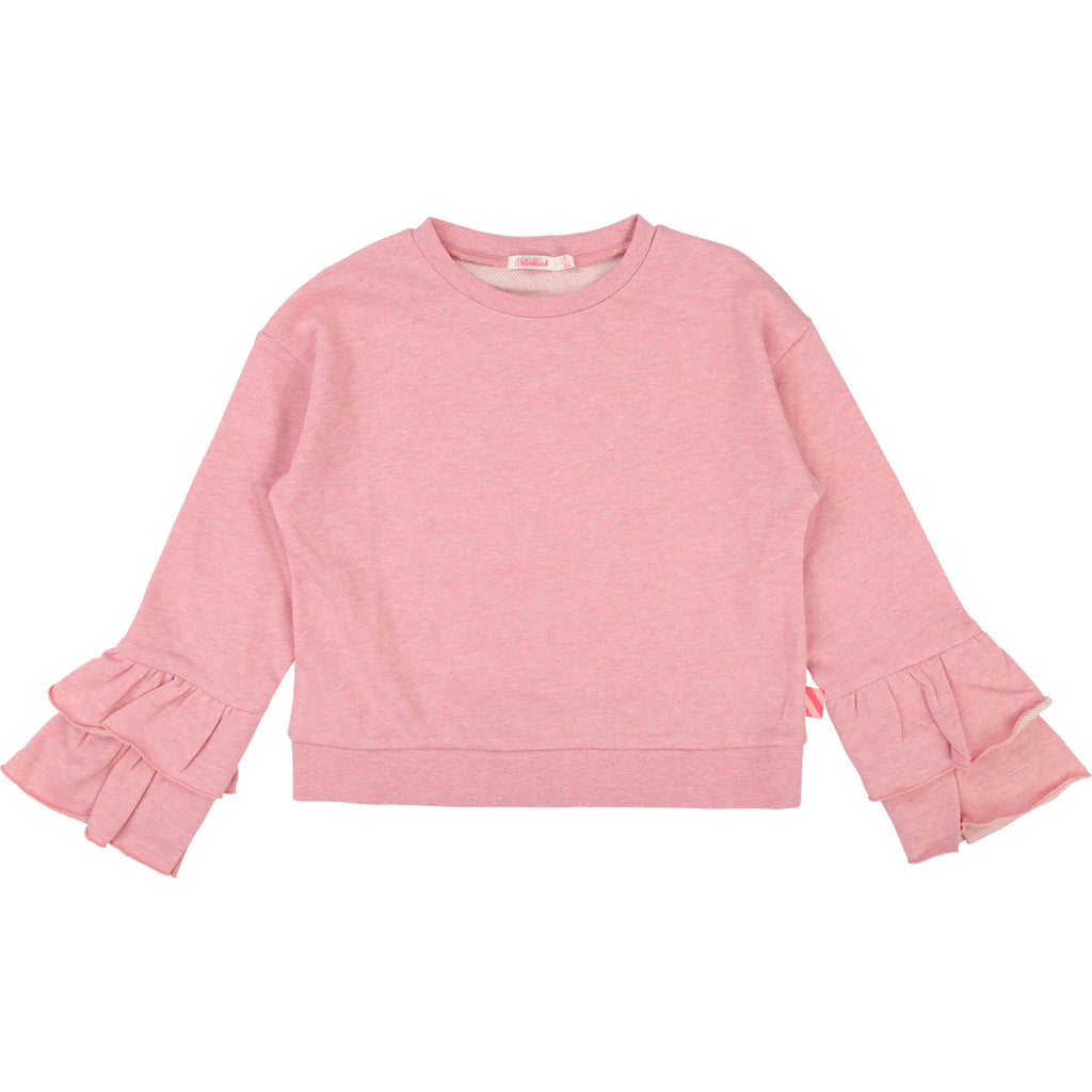 Billieblush Pink Sweater 5607 (2021466767458)