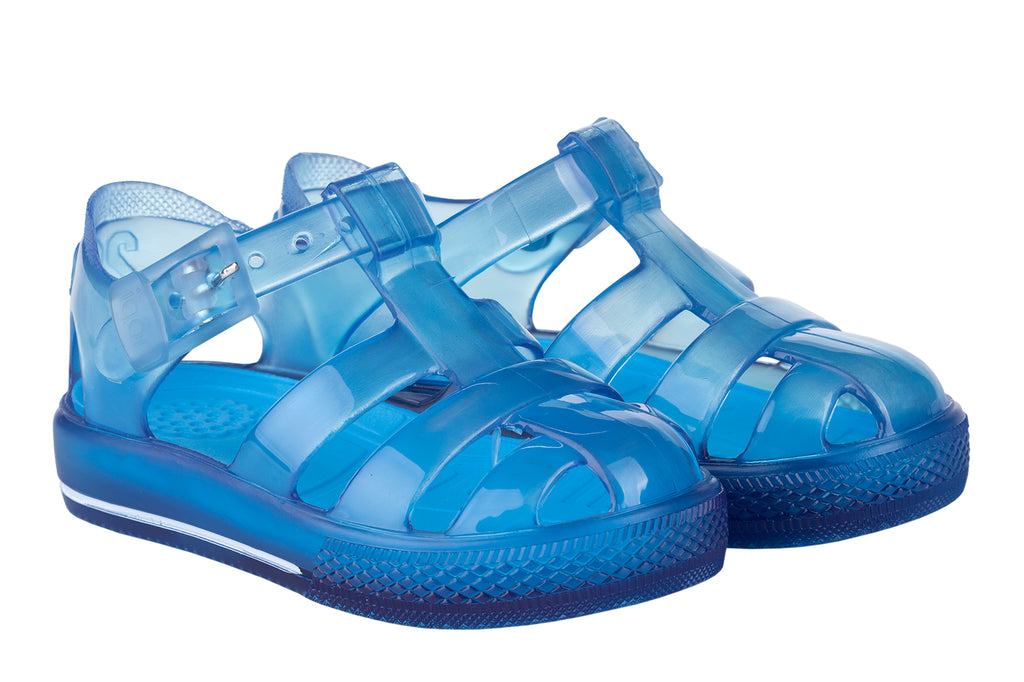 Igor Tenis mc Jelly Shoes Azul 083 (2095355625570)