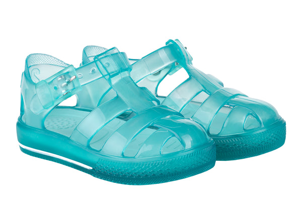 Igor Tenis mc Jelly Shoes Aquamarina 188