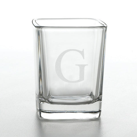 Personalized Aris Square Shot Glass #GC262