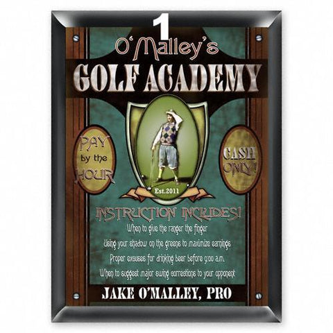 Golf Academy #GC295