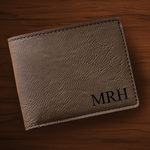 Personalized Wallet #GC1327