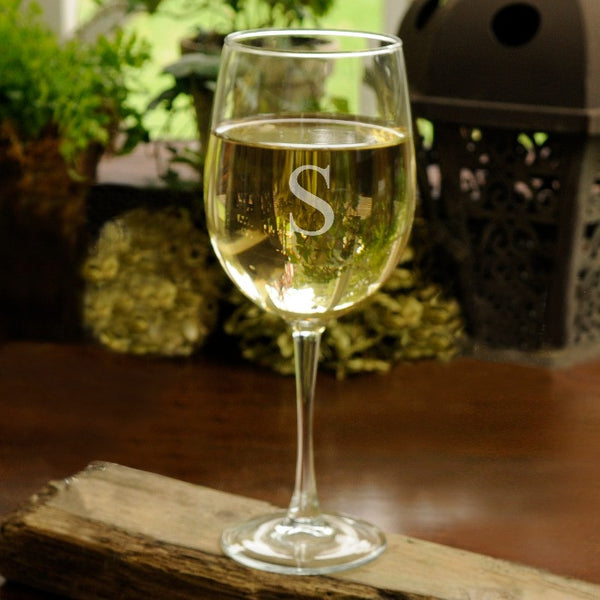 White Wine Glass #GC952