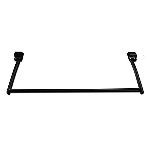 AA-Racks Van Accessories for X27 Van Roof Rack Steel Rear Cargo Roller Bar (P27-R)