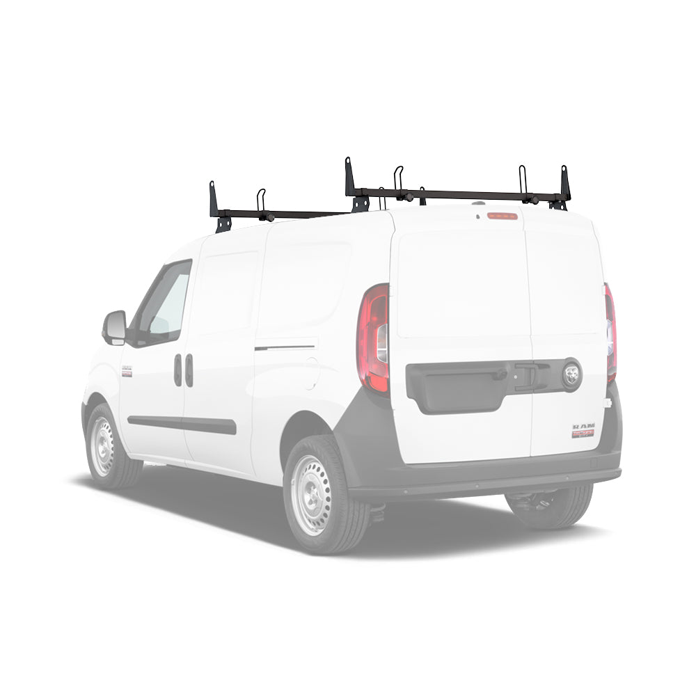 AA-Rack Cargo Carrier Van Top Roof Racks Steel Fits for RAM ProMaster City 2015-On (X202-PR(CT))