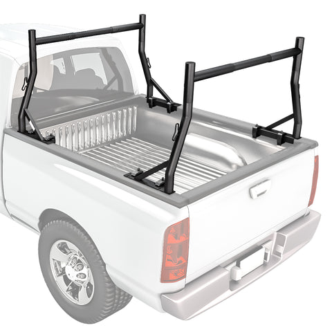 AA-Racks Universal Truck Trailer Rack Small Pick-up Truck Rack Ladder Lumber Utility (X34)