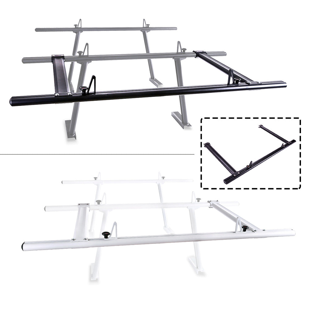 AA-Racks Cantilever Extension for APX25 Pickup Truck Ladder Rack (P-APX25-E)
