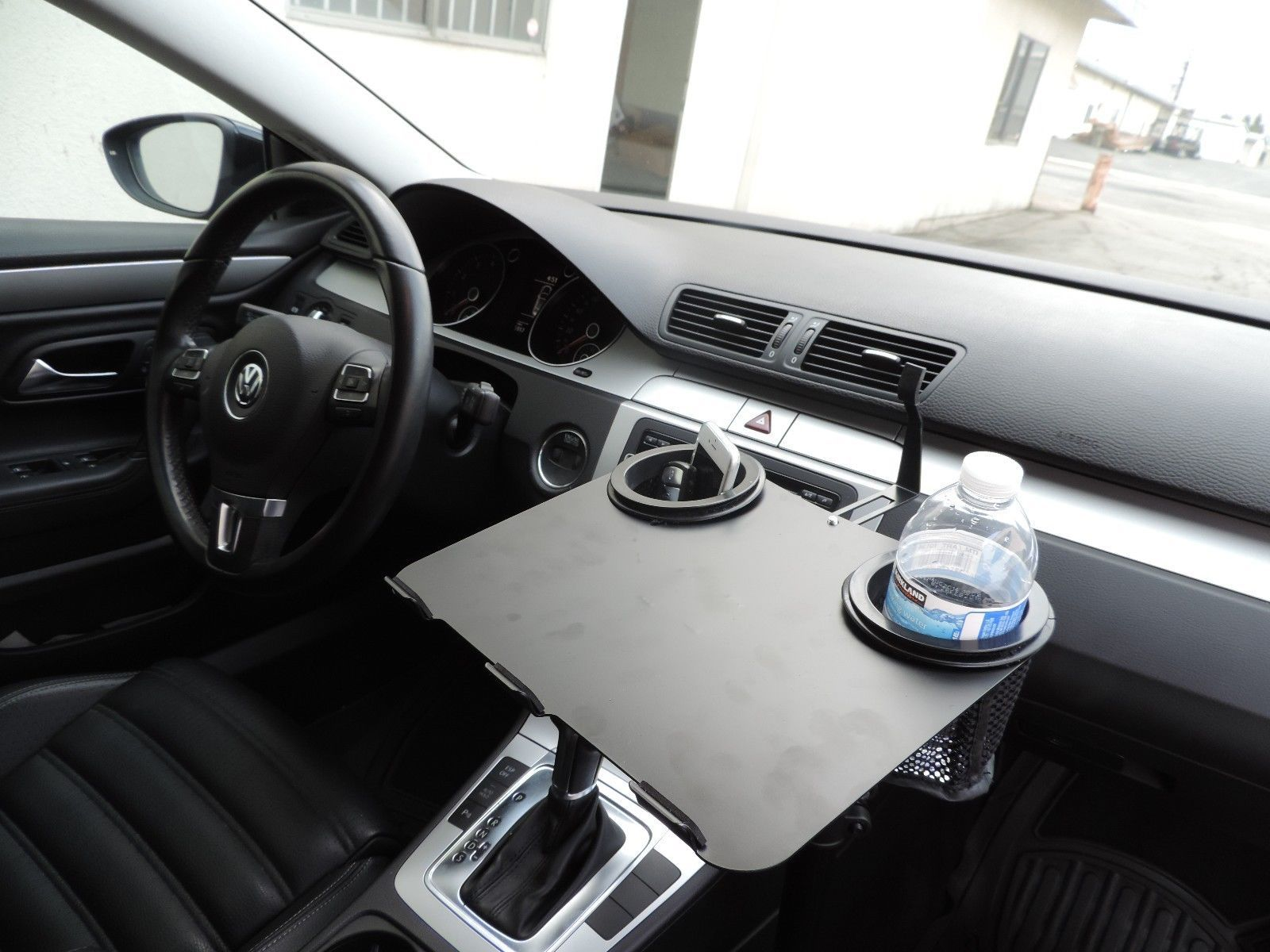 Autos Laptop Notebook Holder Mount Stand for Cars and Vehicles made by steel