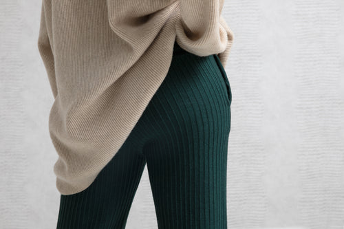 San Babila - Bottiglia ChillWorks Knitted Luxury Pants