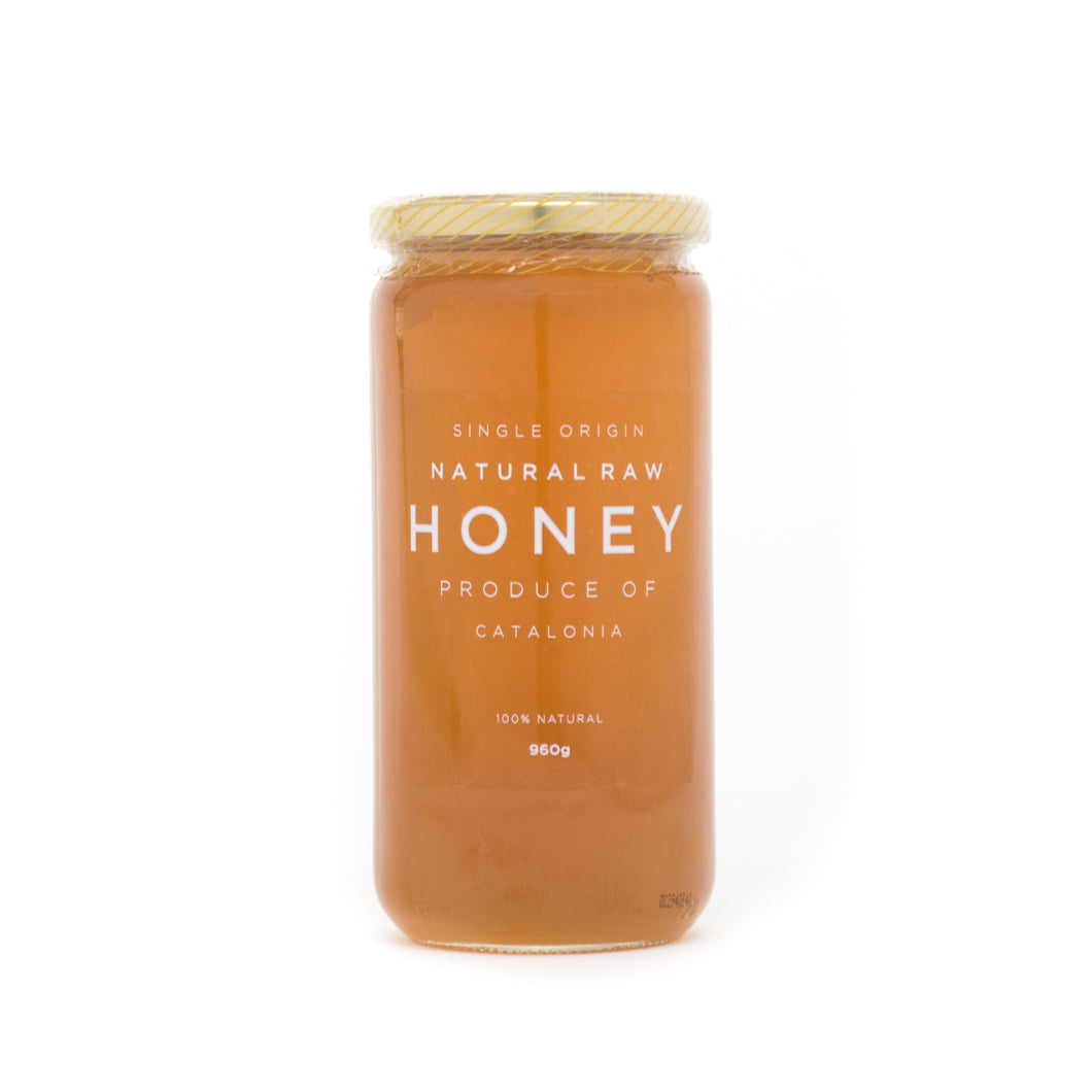 HONEY - PINE HONEY 1KG