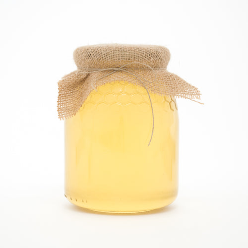 HONEY - BENAIGES ORANGE BLOSSOM 1KG