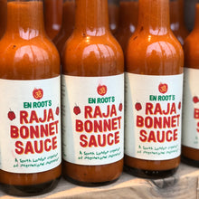 RAJA BONNET HOT SAUCE