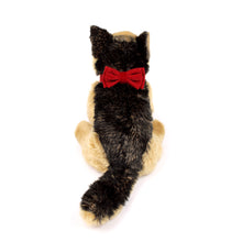 Red Velvet Bow Tie by The Paw Wag Company for Dogs